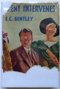Bentley, E. C. - Trent Intervenes